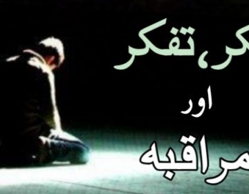 Fikr Tafakkur